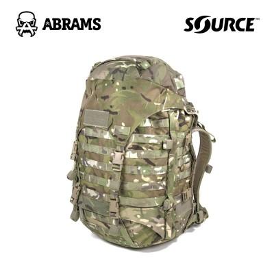 Рюкзак ВС Британии Source 90L Bergen Backpack