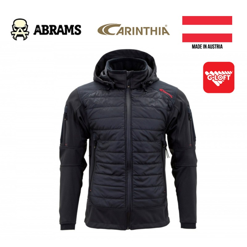 Куртка Carinthia G-Loft ISG 2.0 Jacket - Black