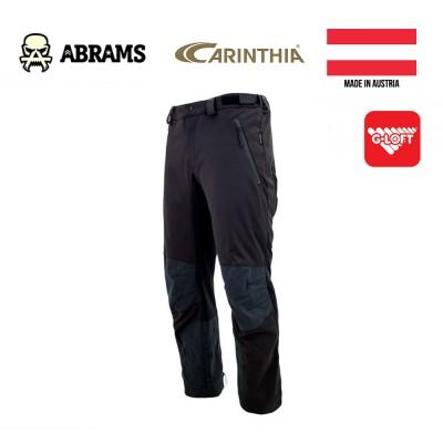 Штани Carinthia  G-Loft ISG 2.0 Trousers Black (ПЕРЕДЗАМОВЛЕННЯ)