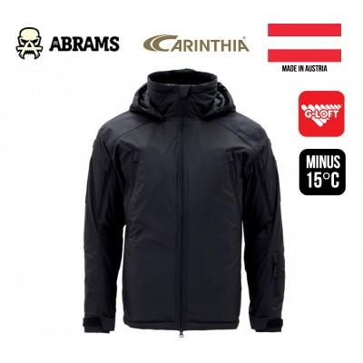 Куртка зимняя Carinthia MIG 4.0 G-Loft - Black