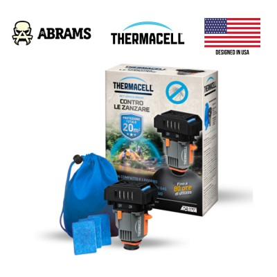 Фумигатор Thermacell Backpacker Mosquito Repellent