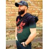 Тактическая сумка BlackHawk Brick GO Bag Black