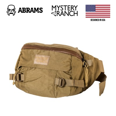 Сумка на пояс Mystery Ranch Hip Monkey Dark Khaki