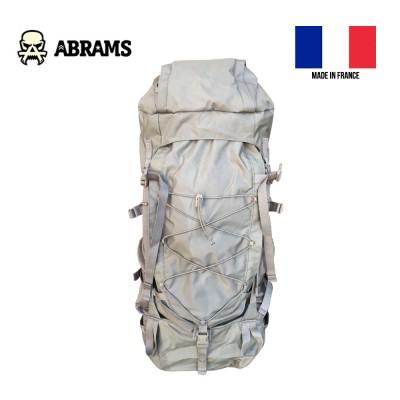 Французский экспедиционный военный рюкзак Tecpack Sac de Montagne Coyote (75 литров)