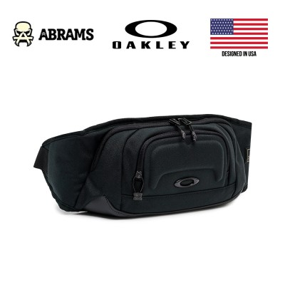Сумка на пояс Oakley Icon Belt Bag Dull Onyx