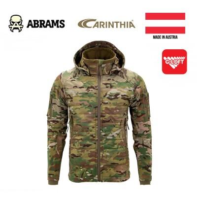 Куртка Carinthia G-Loft ISG 2.0 Jacket - Multicam