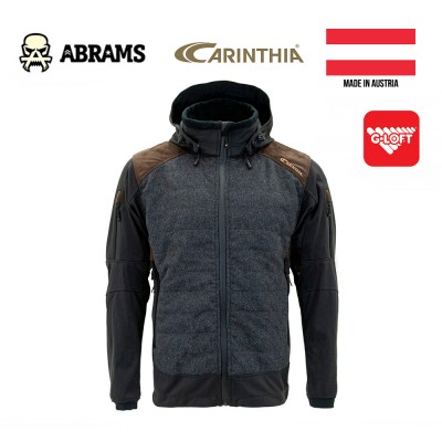 Куртка Carinthia G-Loft ISLG (ISG) Jacket - Grey