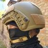 Каска баллистическая защитная ТОR-D