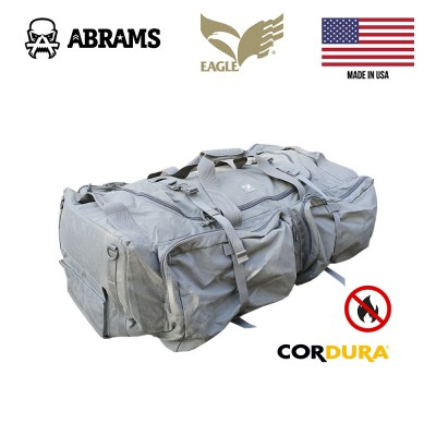 Сумка-баул Eagle Industries Travel Equipment Cargo Bag-Large Grey