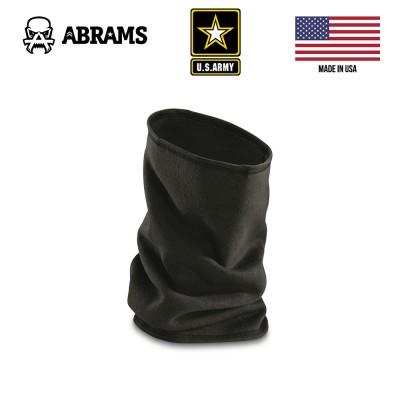 Балаклава - цилиндрический шарф-труба USMC / Army gaiter neck - Black