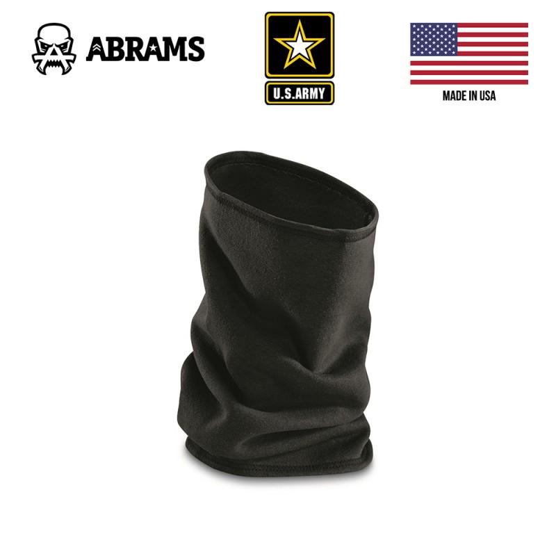 Балаклава - цилиндрический шарф-труба USMC  Army gaiter neck - Black