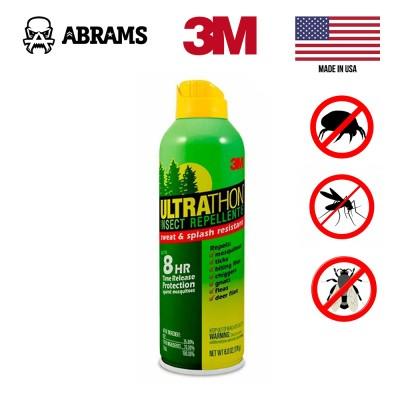 Репеллент от насекомых 3M Ultrathon Insect Repellent Aerosol 170g