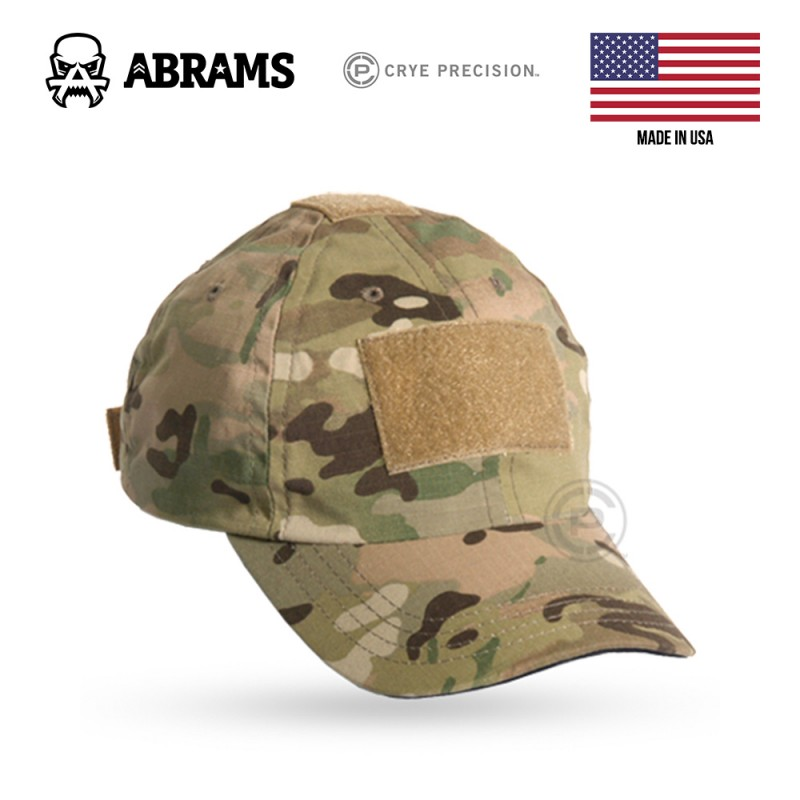 Кепка Crye Precision Multicam Shooter's Cap
