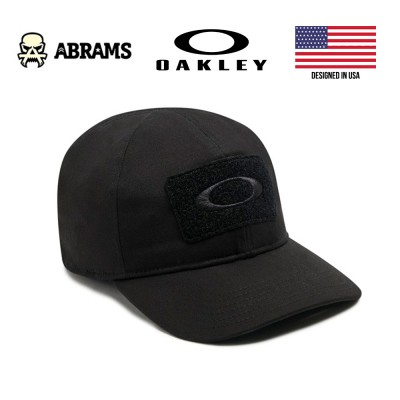 Кепка Oakley Standart Issue Cotton CAP - Black