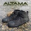 Тактические кроссовки (кеды) Altama Maritime Assault Mid Multicam Black