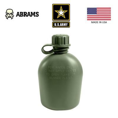 Фляга US Military Army (1 Quart) Olive