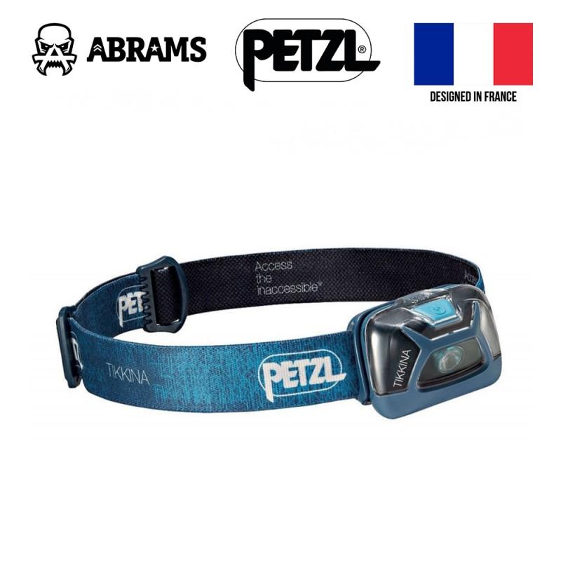 Налобный фонарь Petzl TIKKINA Blue (150 Lumens)