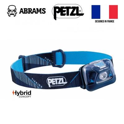 Налобный фонарь Petzl TIKKINA Blue (250 Lumens)