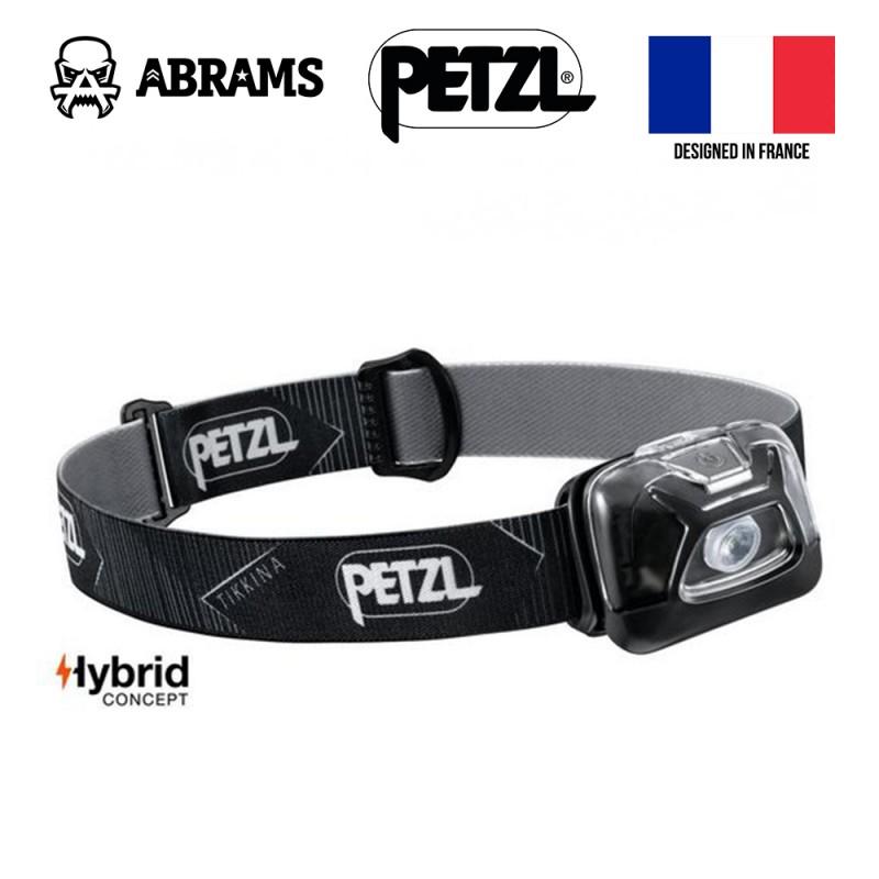 Налобный фонарь Petzl TIKKINA Black (250 Lumens)