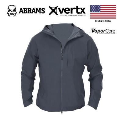 Непромокаемая мембранная куртка Vertx Fury Hardshell 37.5 Jacket Tarmac