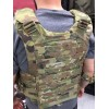 Бронежилет MSV (Modular Scalable Vest) (ПОД ЗАКАЗ)