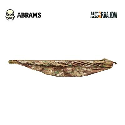 Чехол (кавер) дождевик для винтовки Alebarda