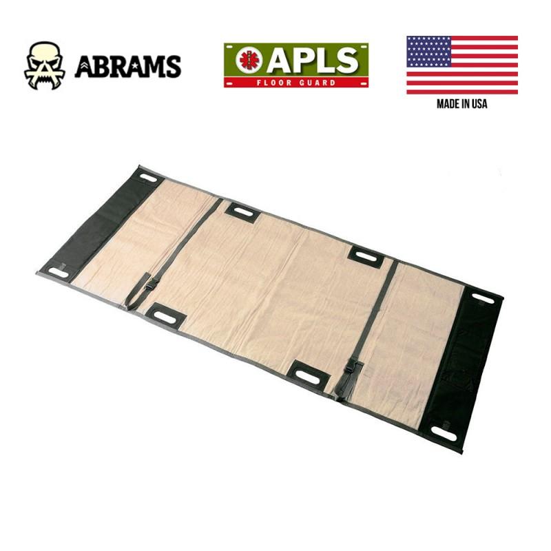 Носилки абсорбирующие APLS Transport - Black