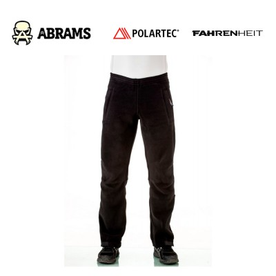 Штаны Fahrenheit Polartec Classic 200 Black