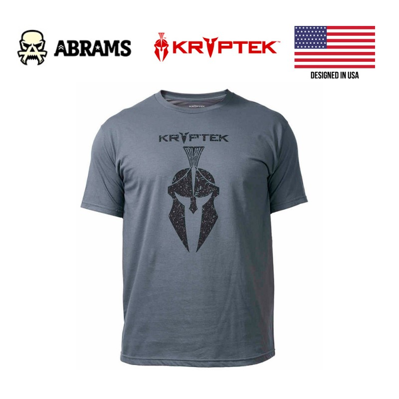 Футболка Kryptek Valkyrie T-Shirt Charcoal