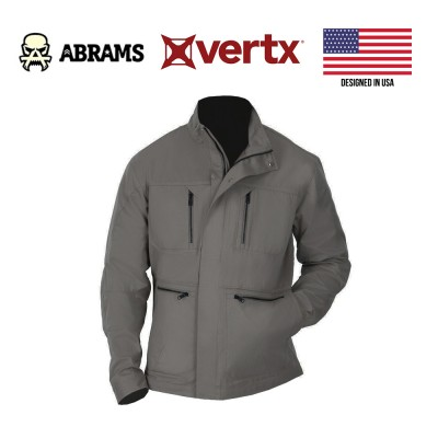Куртка тактическая Vertx Urban Discipline Jacket Space Force Grey