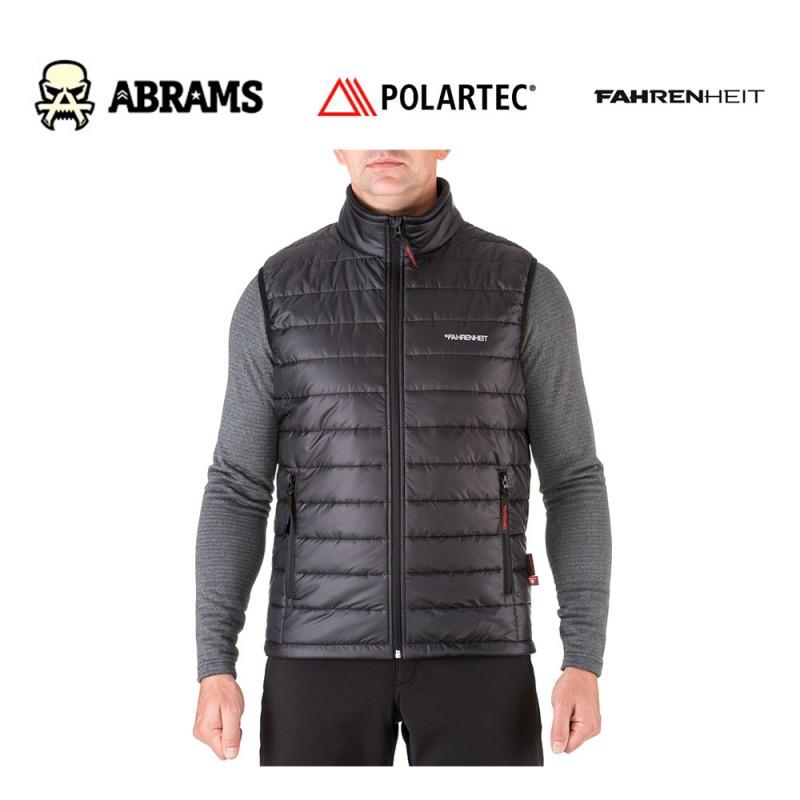 Жилет Fahrenheit Gelanots Primaloft Joker Vest Black