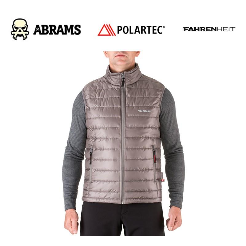 Жилет Fahrenheit Gelanots Primaloft Joker Vest Grey