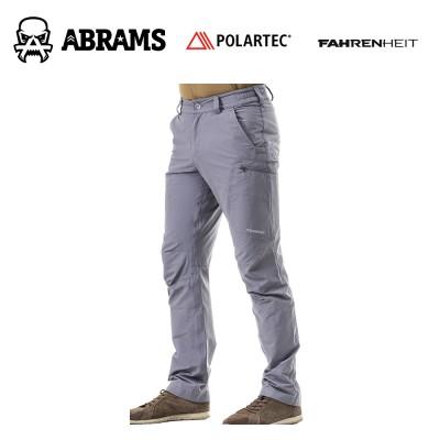 Штаны для хайкинга Fahrenheit Hiking Pants Grey