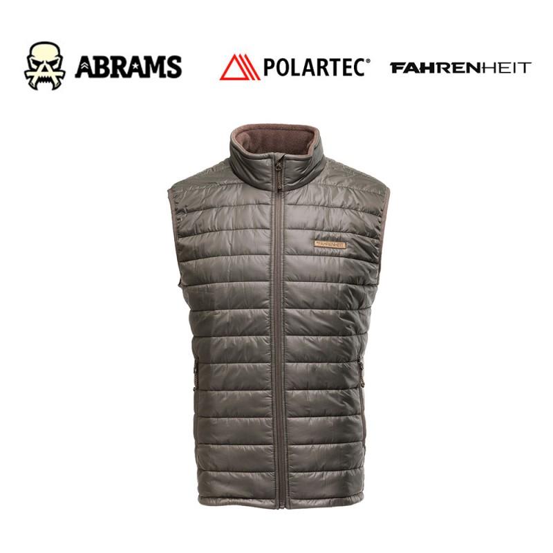Жилет Fahrenheit Gelanots Primaloft Joker Vest Khaki