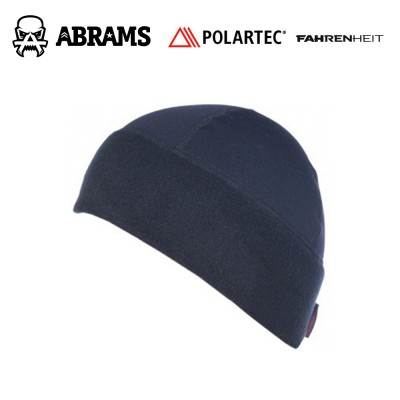 Шапка Fahrenheit Polartec Power Stretch Pro Black