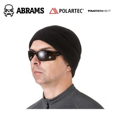 Шапка Fahrenheit Polartec Classic 200 Black
