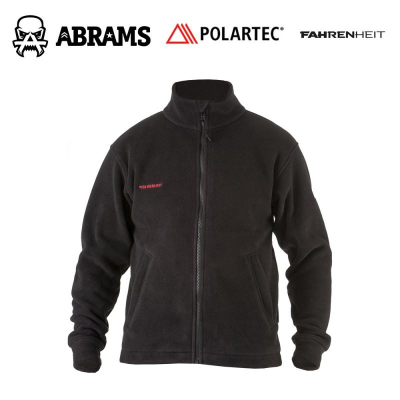 Куртка флис Fahrenheit Polartec Classic 200 Black