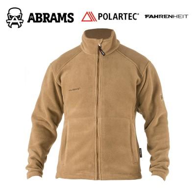 Куртка флис Fahrenheit Polartec Classic 200 Coyote