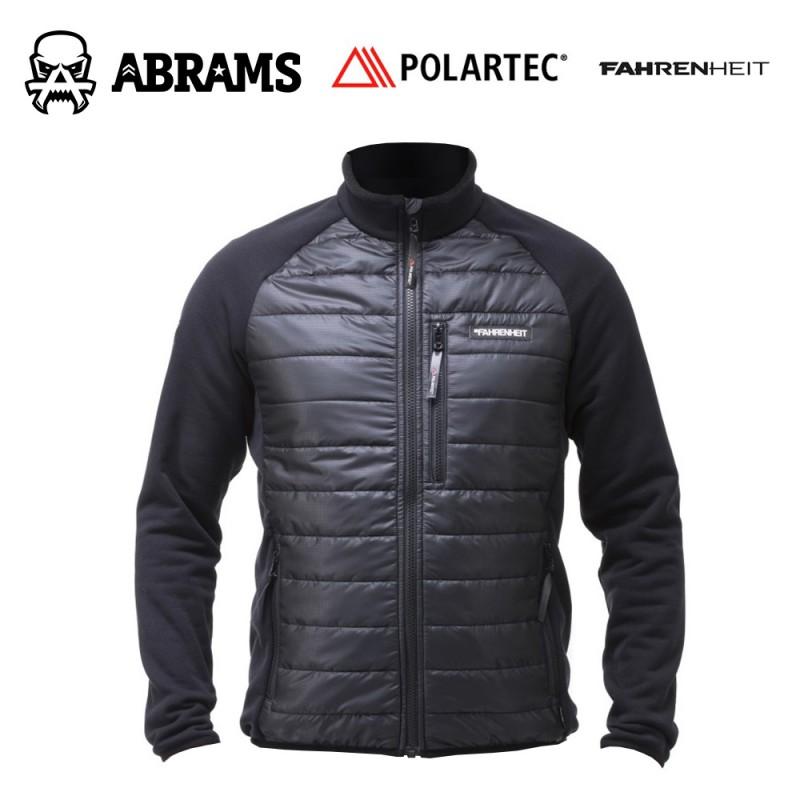 Куртка  Fahrenheit StreamDance Black