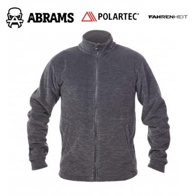 Куртка Флис Fahrenheit Polartec Thermal Pro Tactical Grey Melange