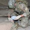 Мешок для искусственной вентиляции лёгких (мешок АМБУ) NAR Cyclone Pocket BVM