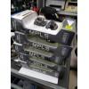 Фонарь модульный тактический налобный Princeton Tec Quad Tac MPLS Black