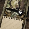 Всепогодная ручка Rite In The Rain №97 Tactical All Weather Pen Black