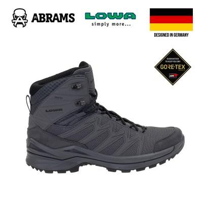 Ботинки тактические LOWA Innox PRO GTX Mid TF Wolf