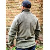 Куртка фліс Fahrenheit High Loft Tactical Half Zip