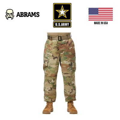 Штаны USGI ACU Army Combat Uniform Trousers - OCP Scorpion