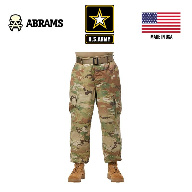 Штаны USGI ACU Army Combat Uniform Trousers - OCP Scorpion