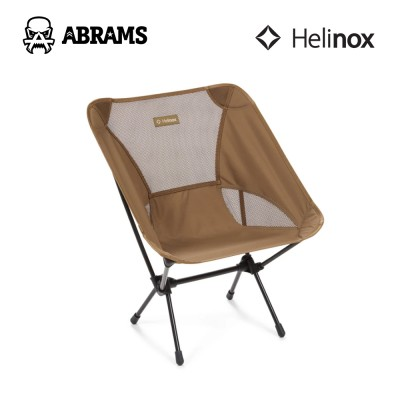 Стул тактический складываемый Helinox Chair One Tan