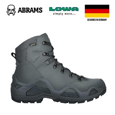 Ботинки тактические Lowa Z-6S GTX Wolf