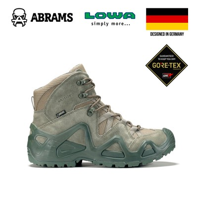 Ботинки Lowa Zephyr GTX® MID TF (Sage)